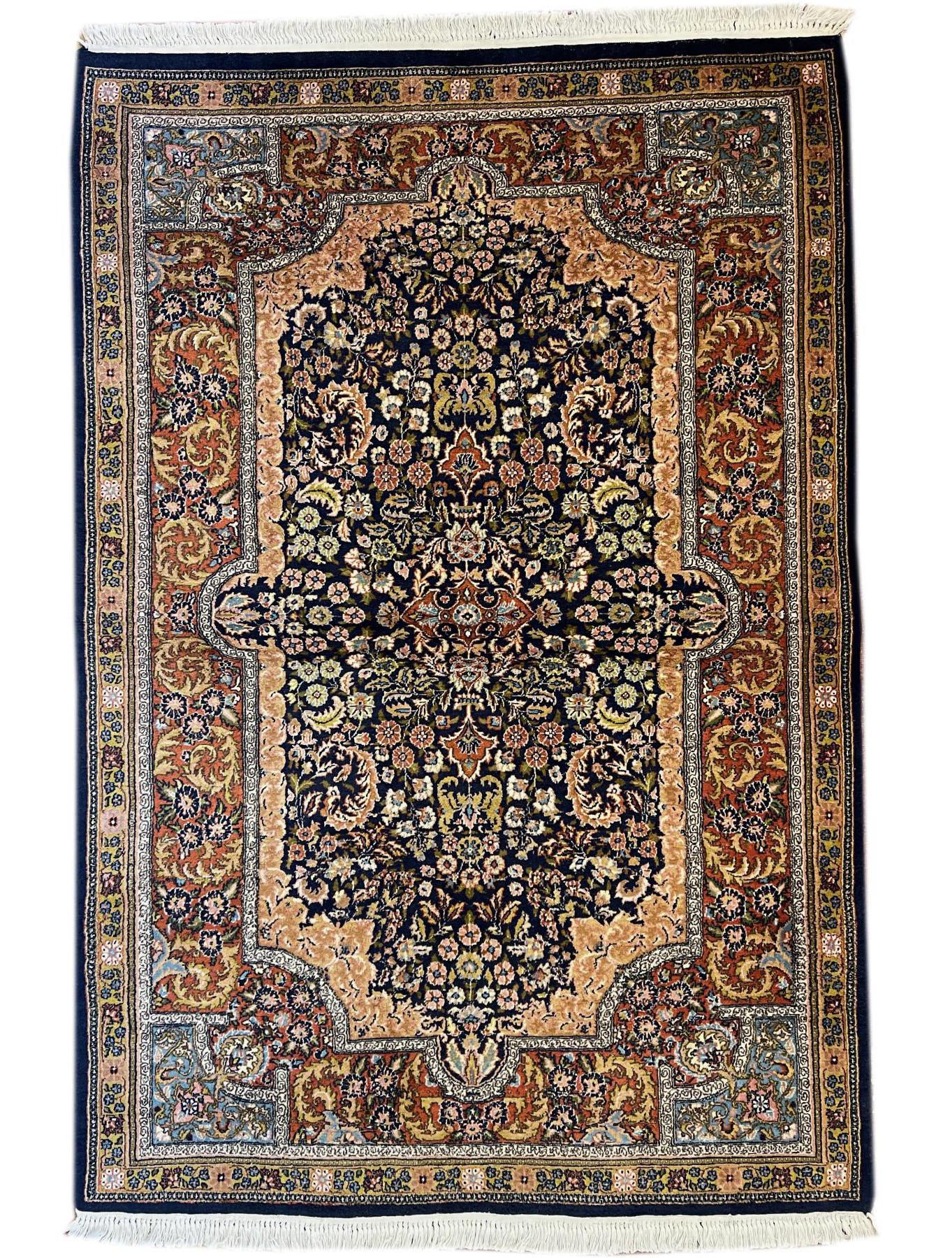 Klassieke tapijten - Agra