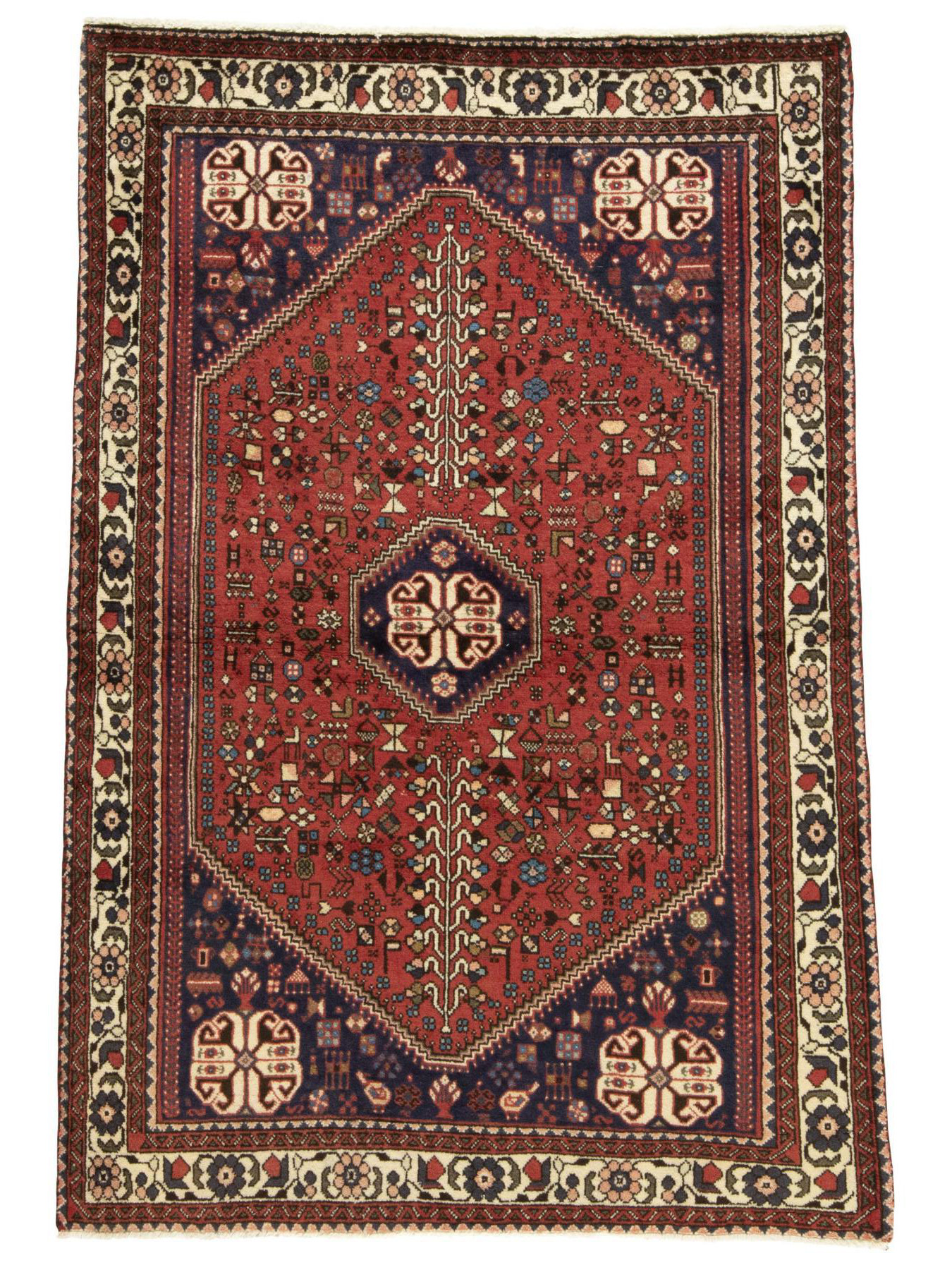 Perzische tapijten - Abadeh