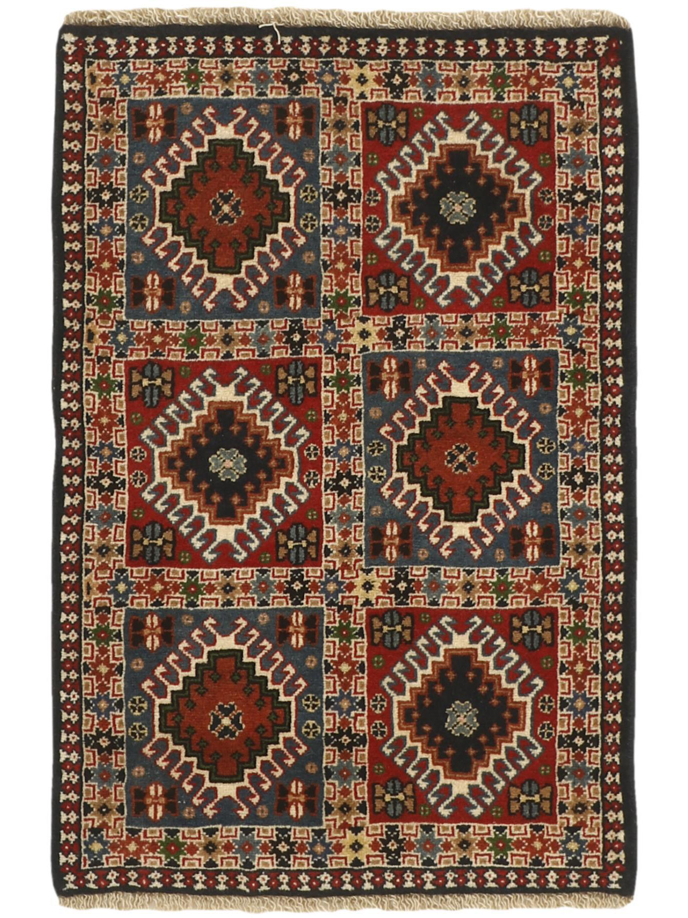 Perzische tapijten - Yalameh