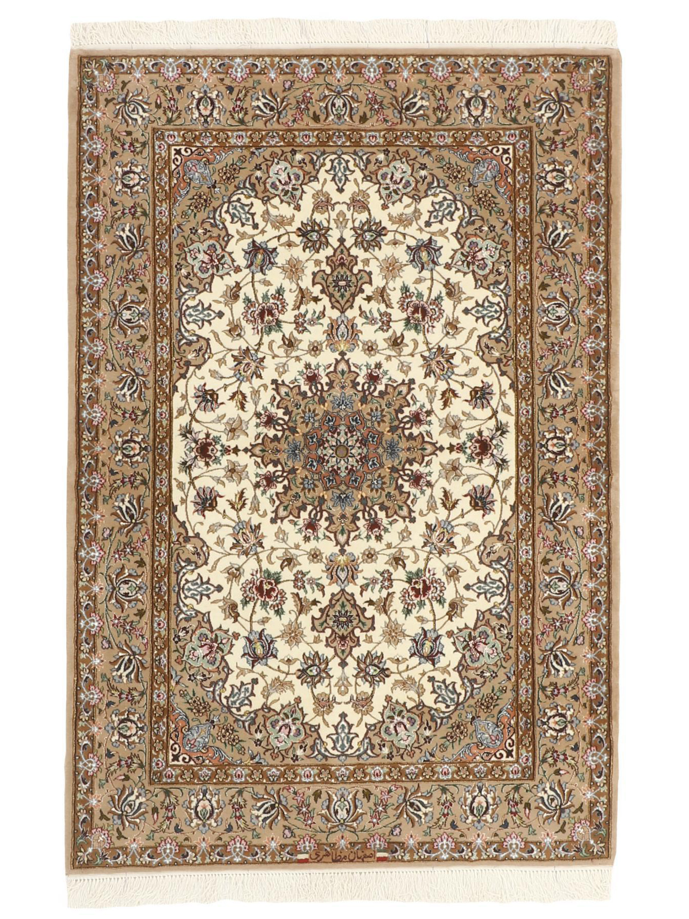 Prestigious rugs - Isfahan