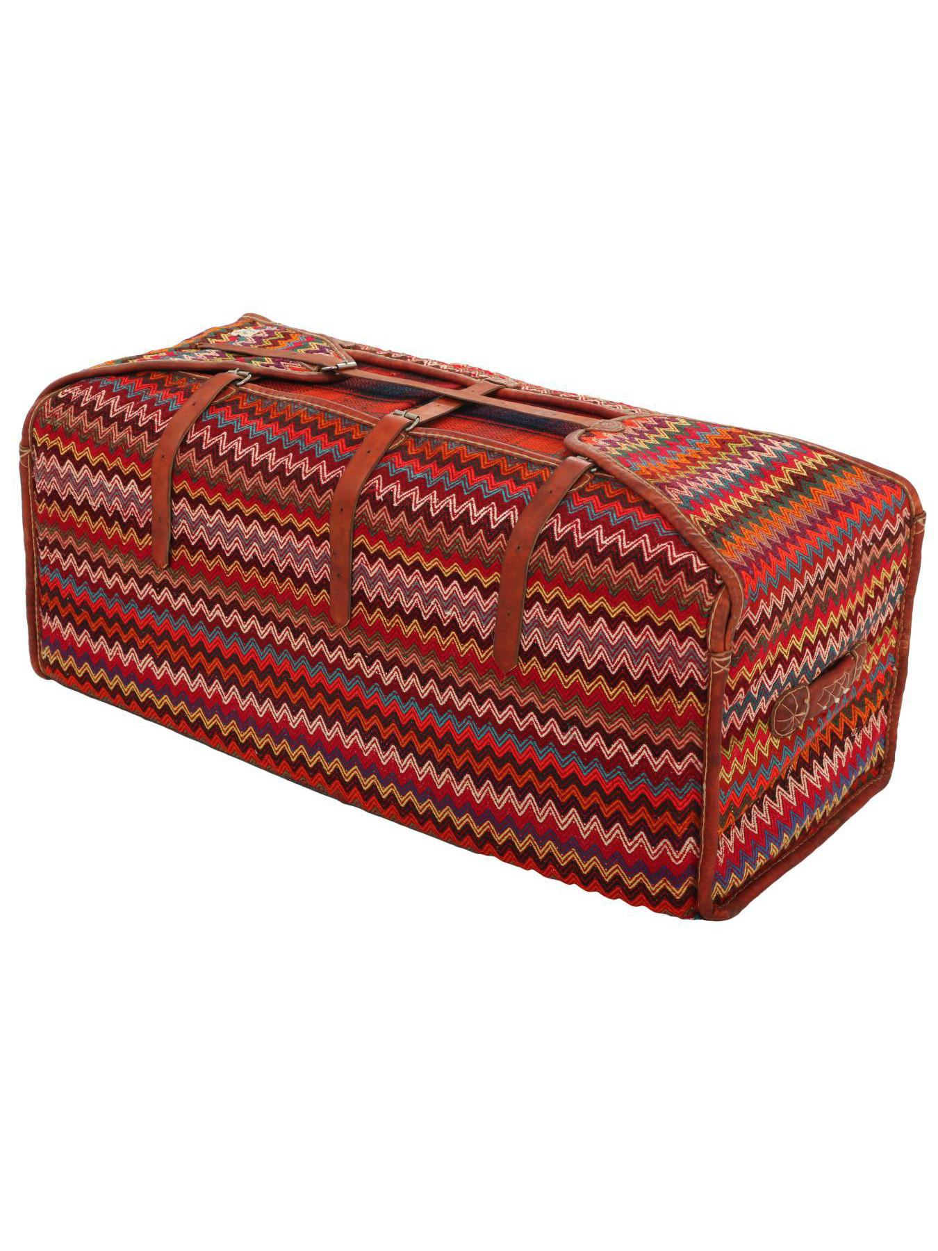 Persian puffs - Camel Bag