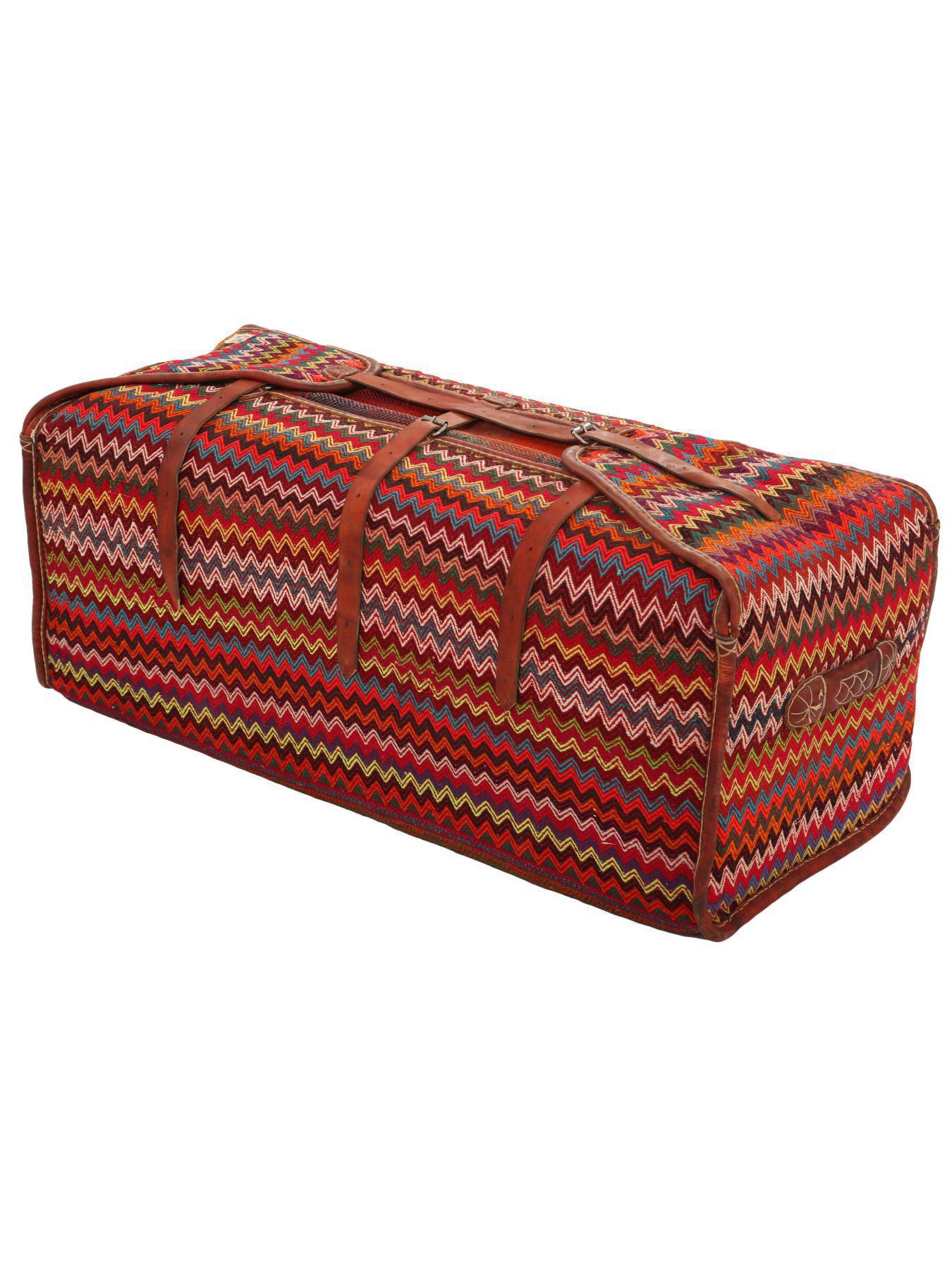 Perzische poefs - Camel Bag