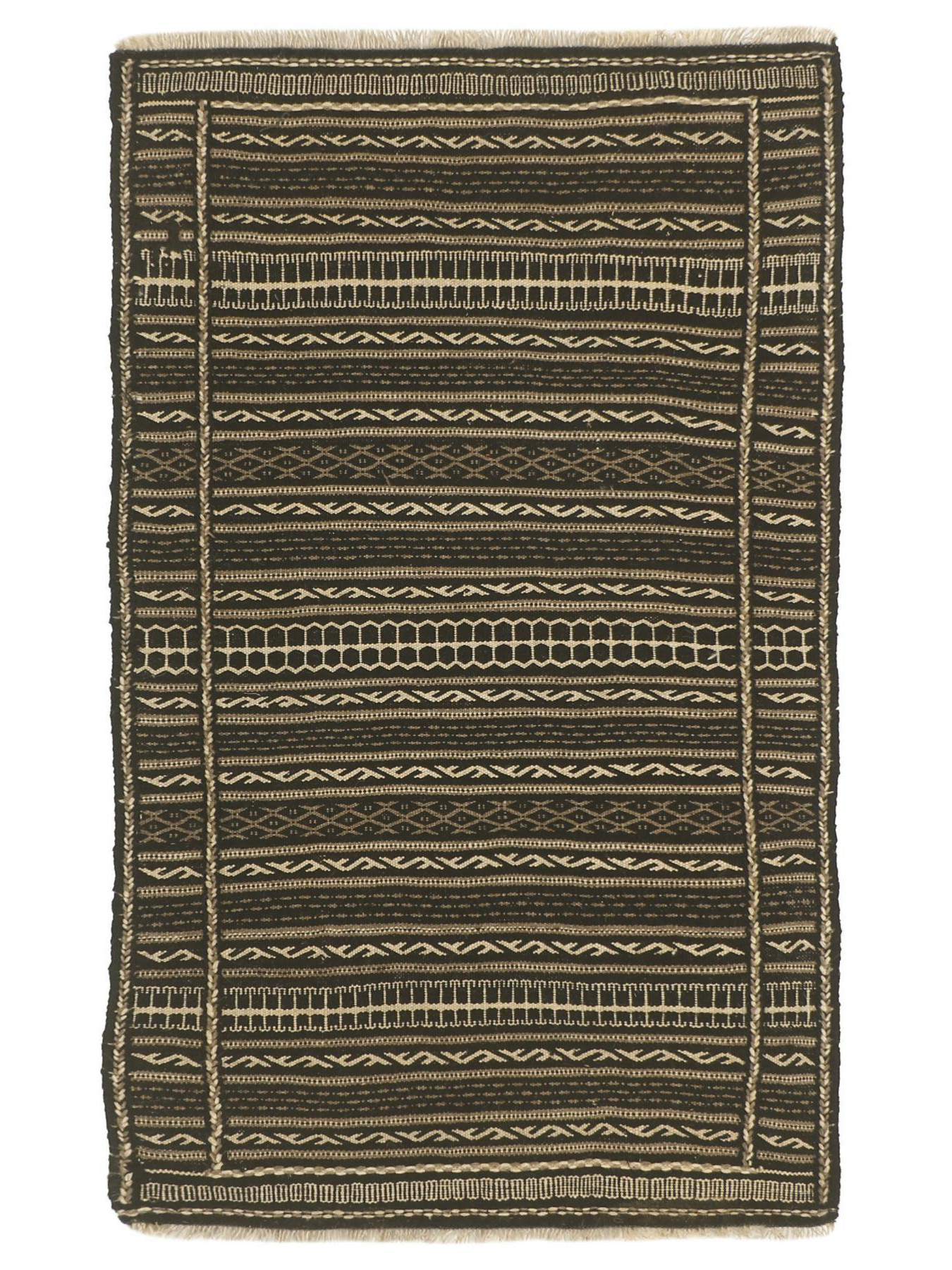 Traditional kilims - Kilim Zili