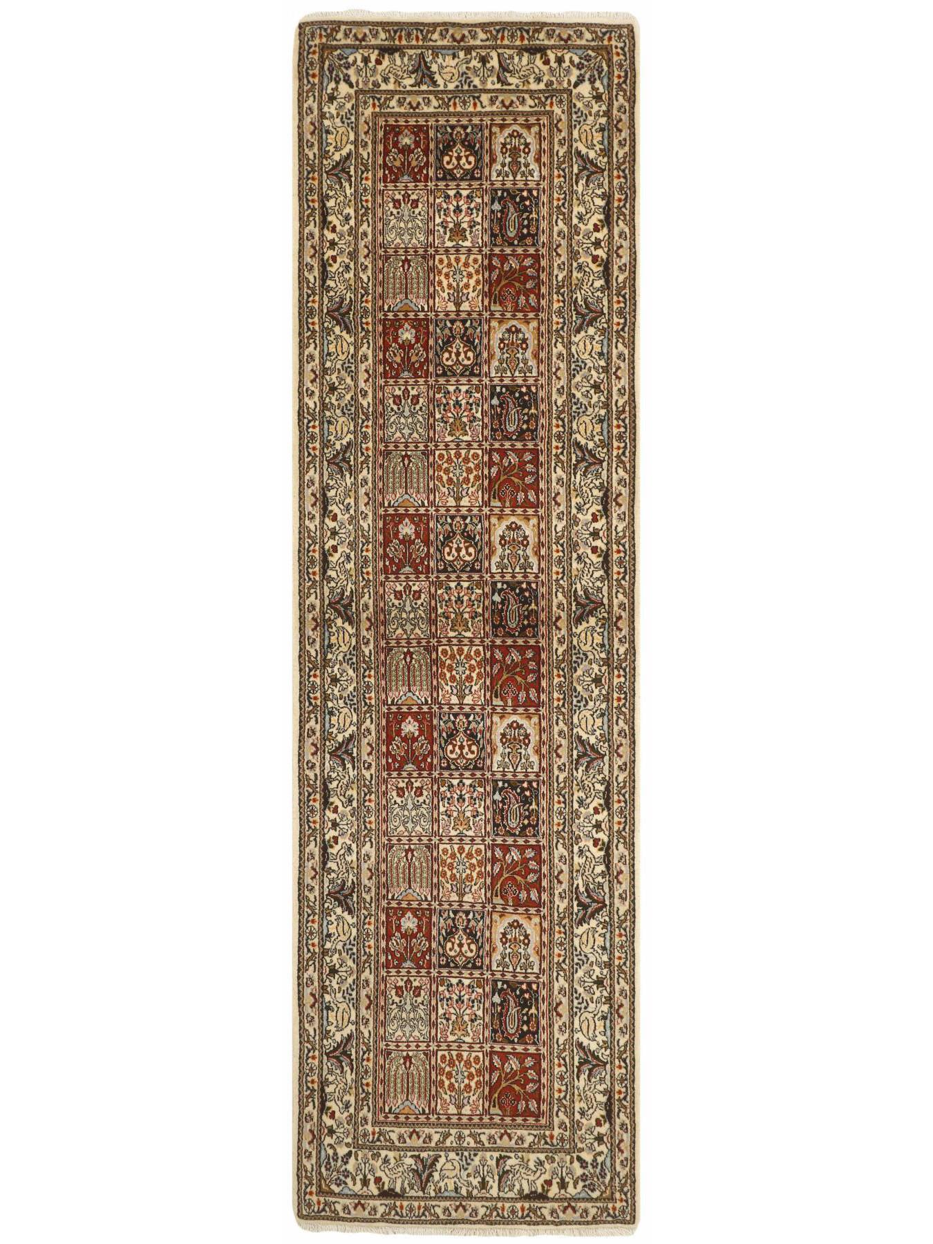 Perzische tapijten - Moud Tuin