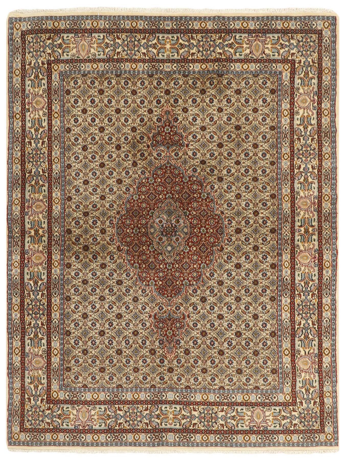 Tapis persans - Moud