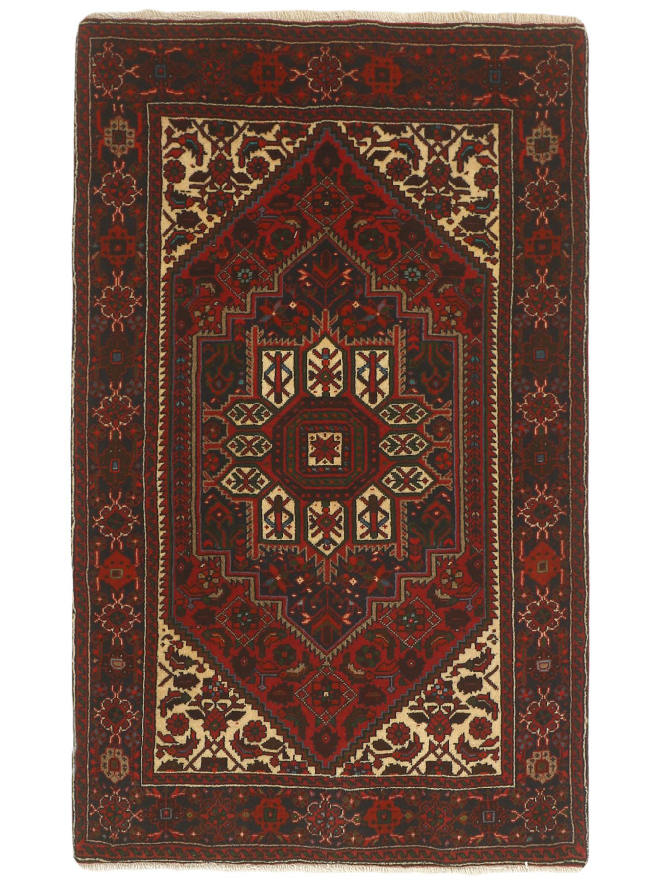 Perzische tapijten - Goltog