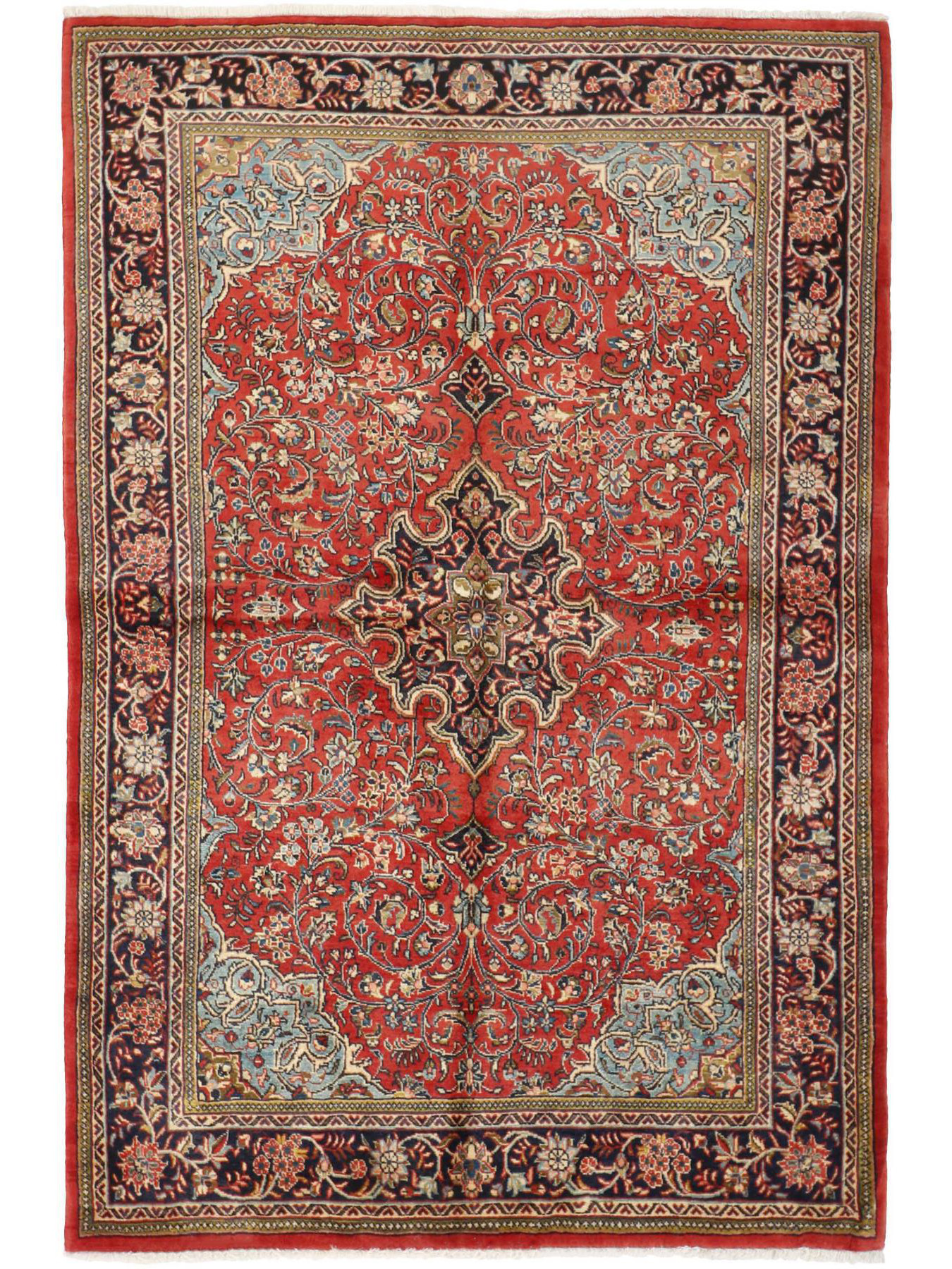 Persian carpets - Sarough Sherkat