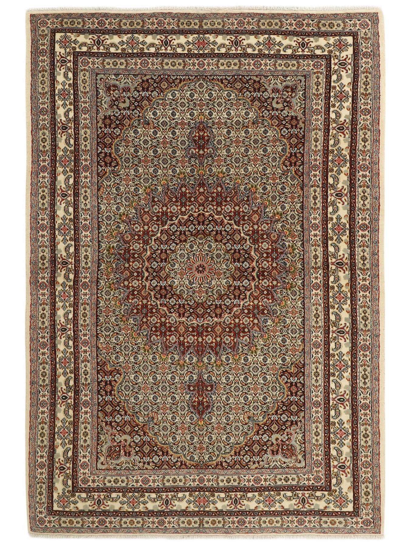 Persian carpets - Moud