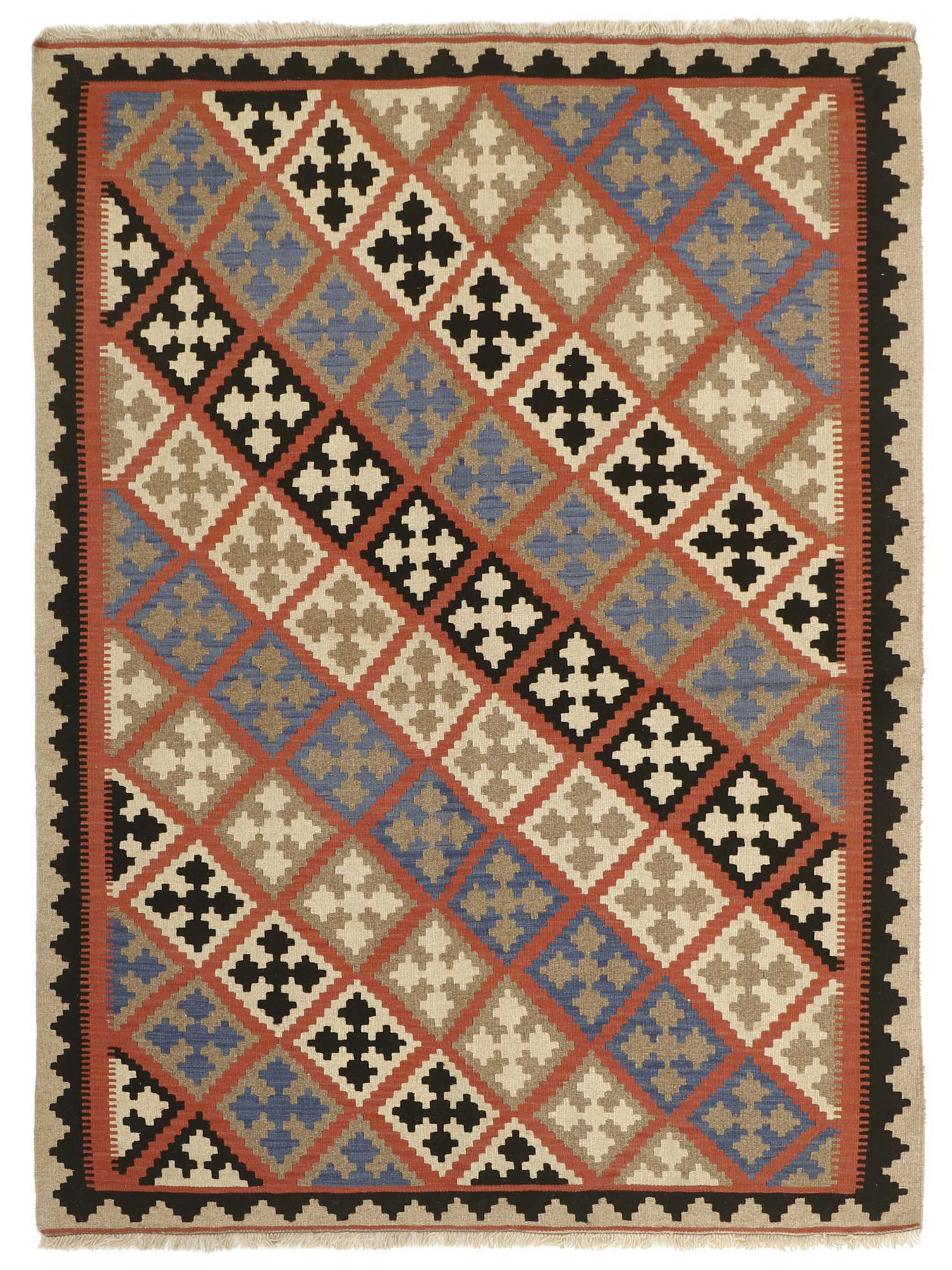 Kilims traditionnels - Kilim