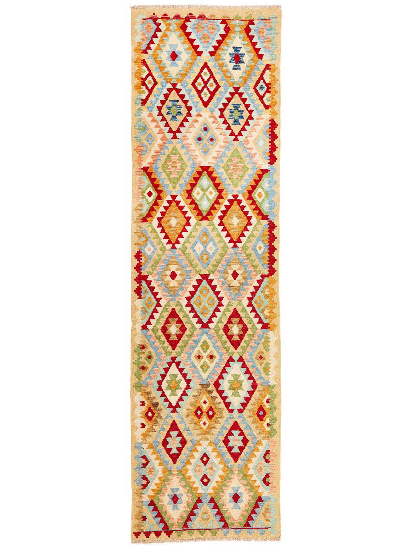 Traditional kilims - Afghan Kelim