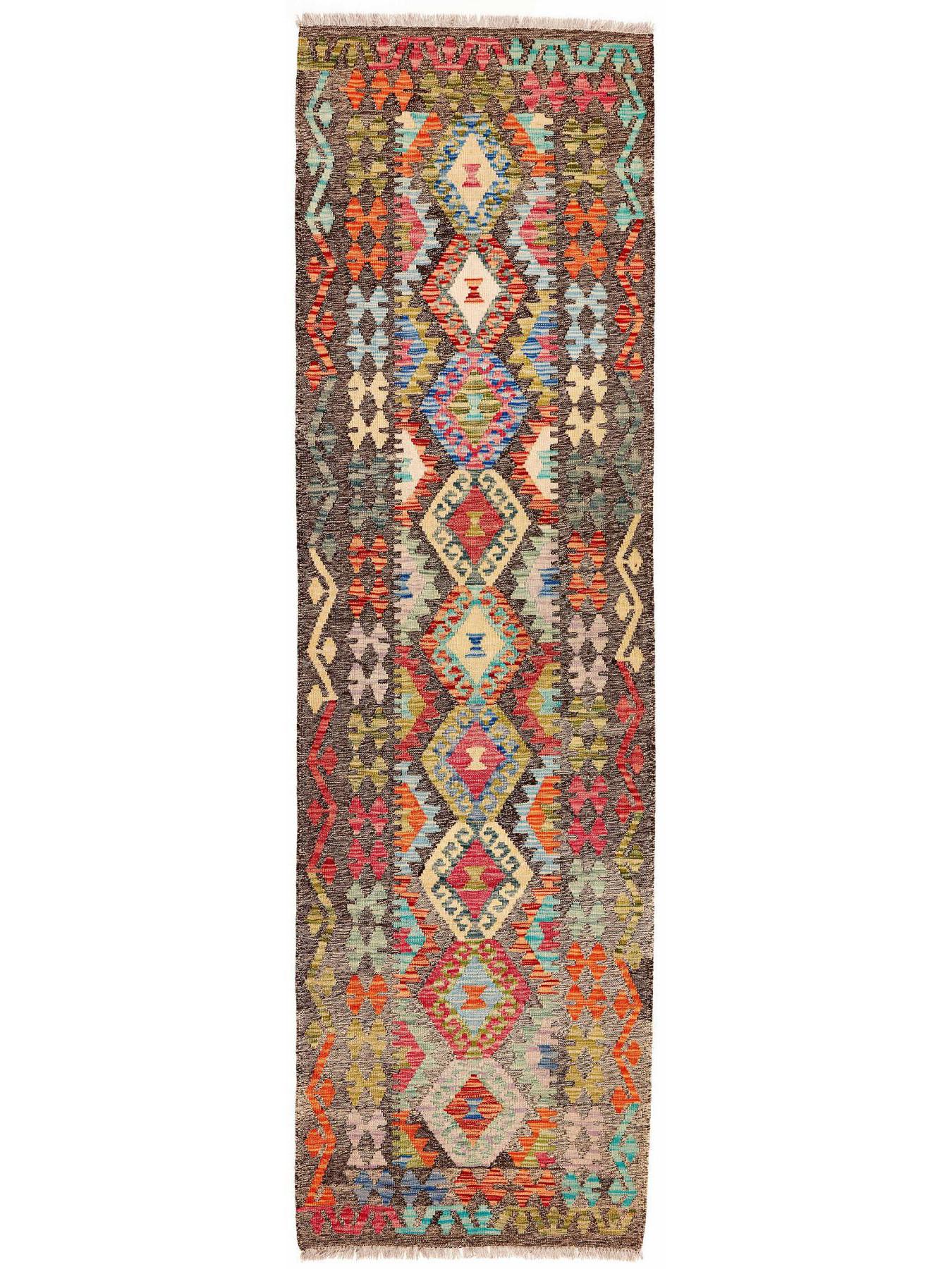 Kilims traditionnels - Afghan Kelim