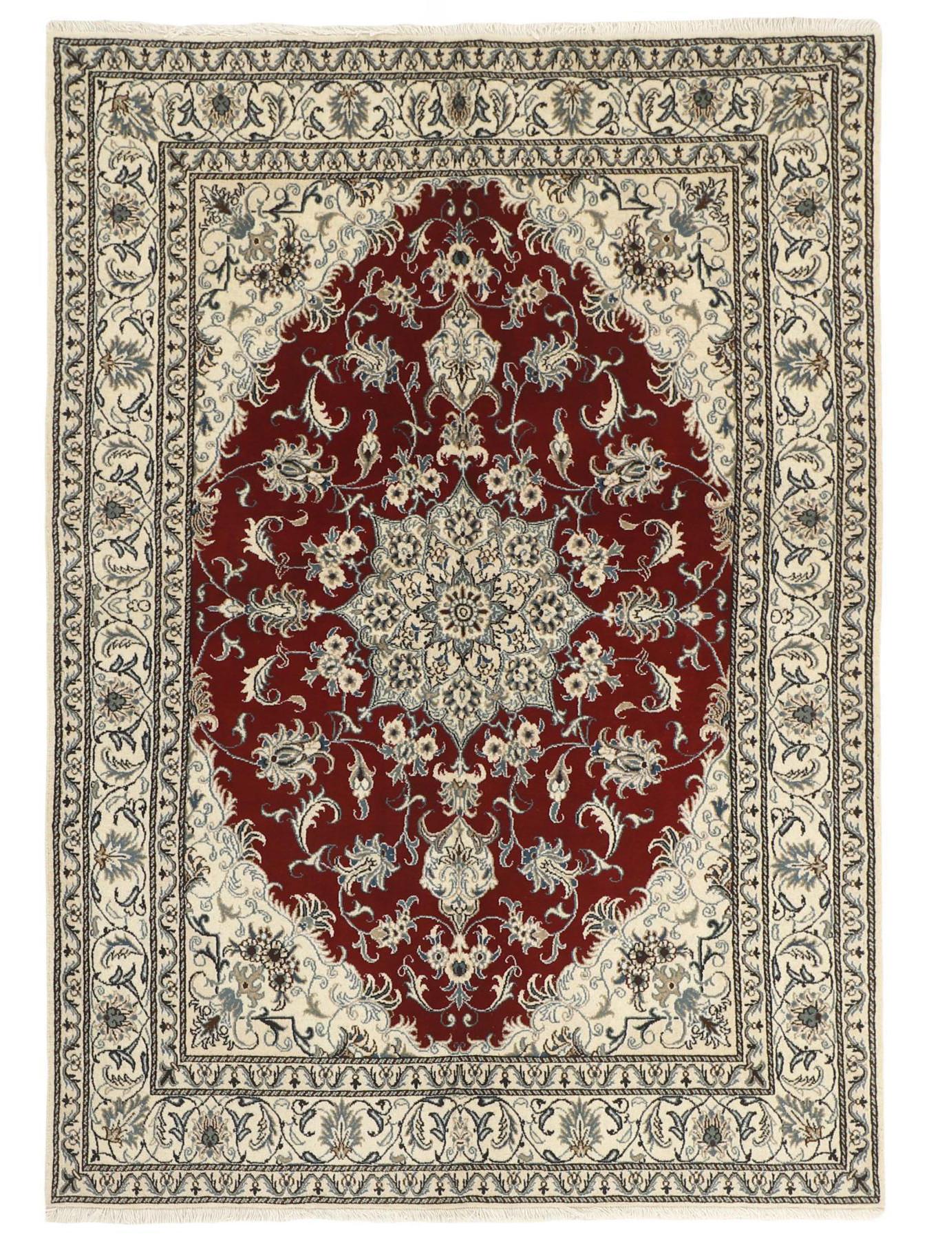 Tapis persans - Nain Kashmar