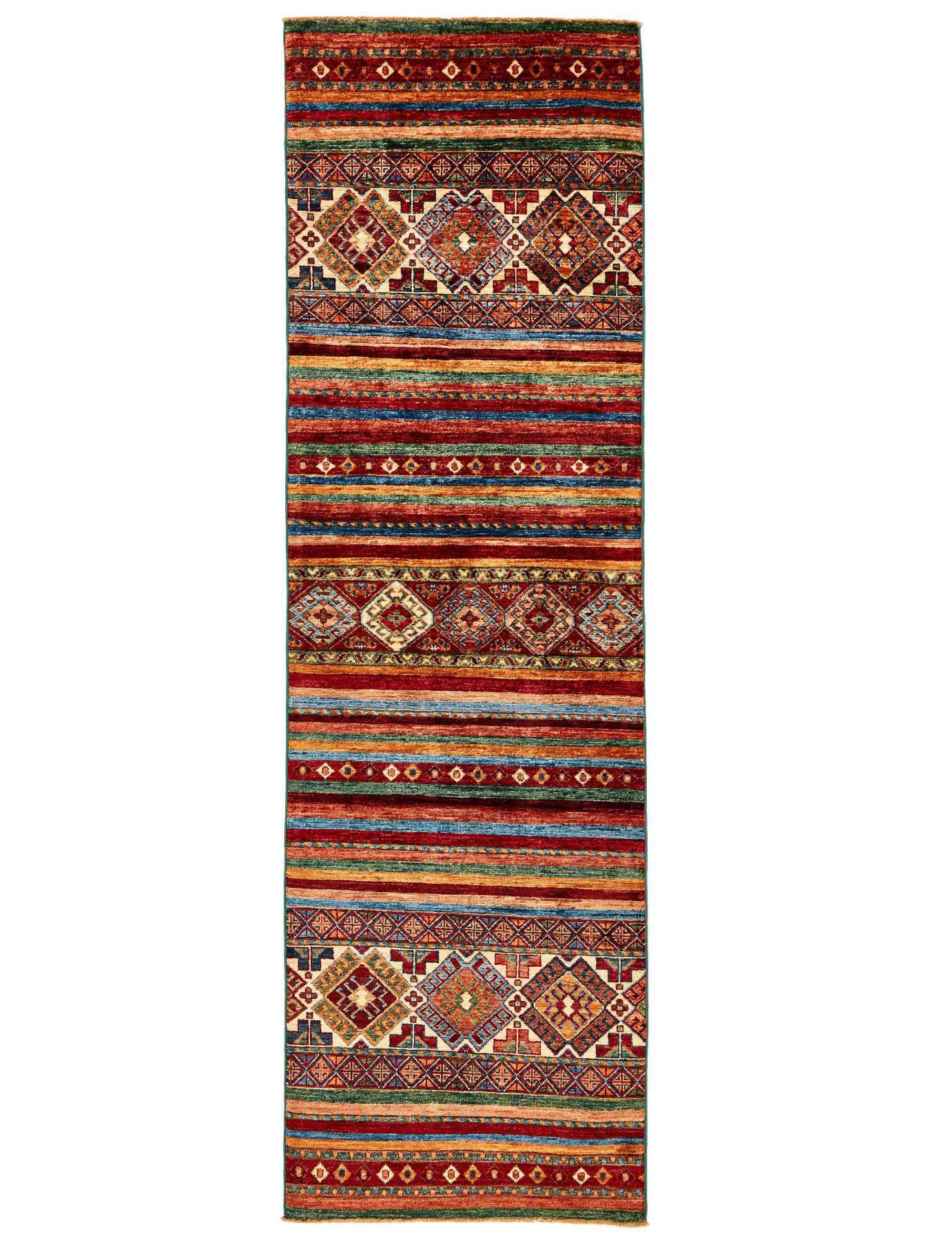 Tapis ethniques - Ghaznavi