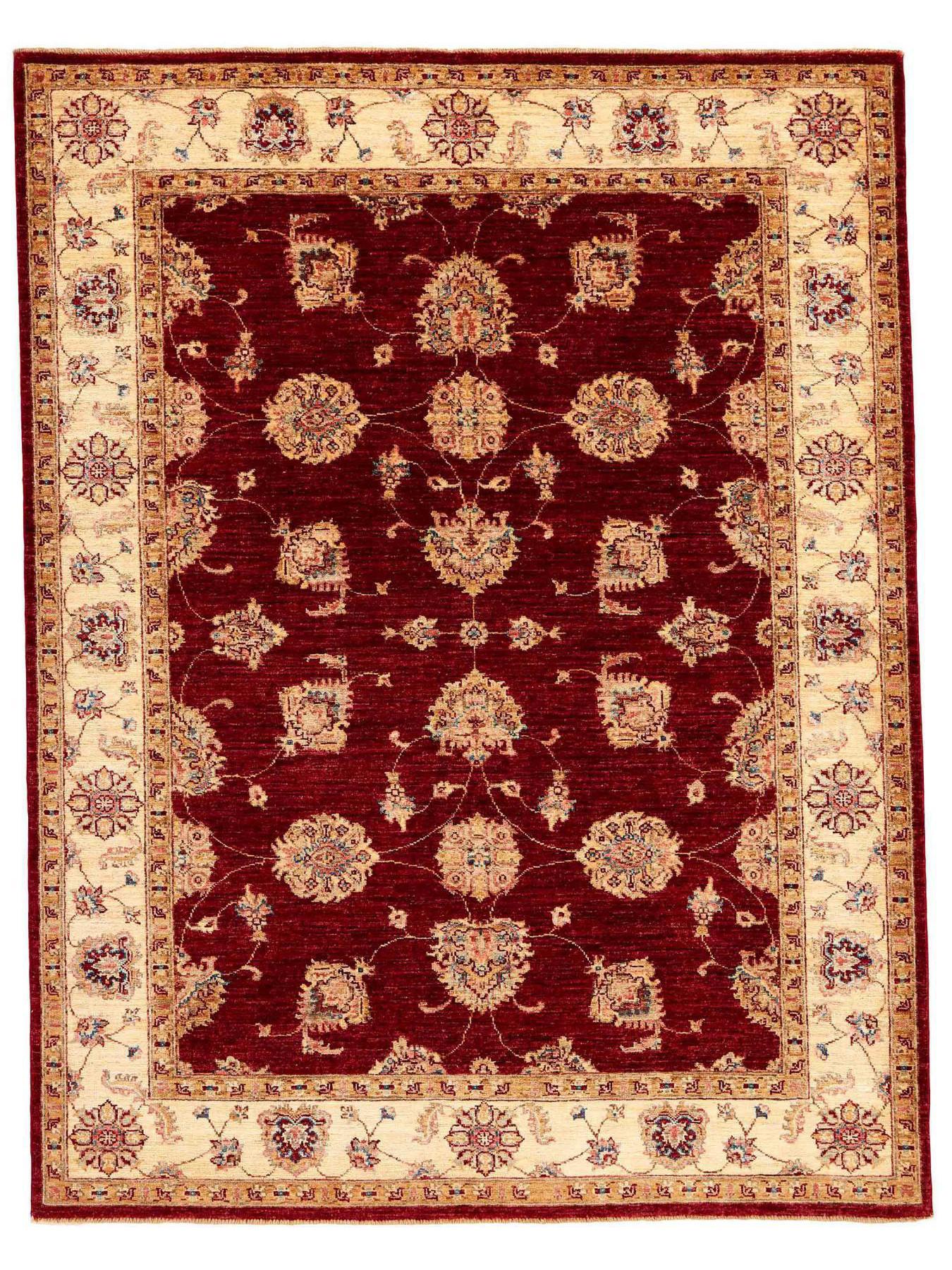 Ziegler tapijten - Ghaznavi neo-classic fijn