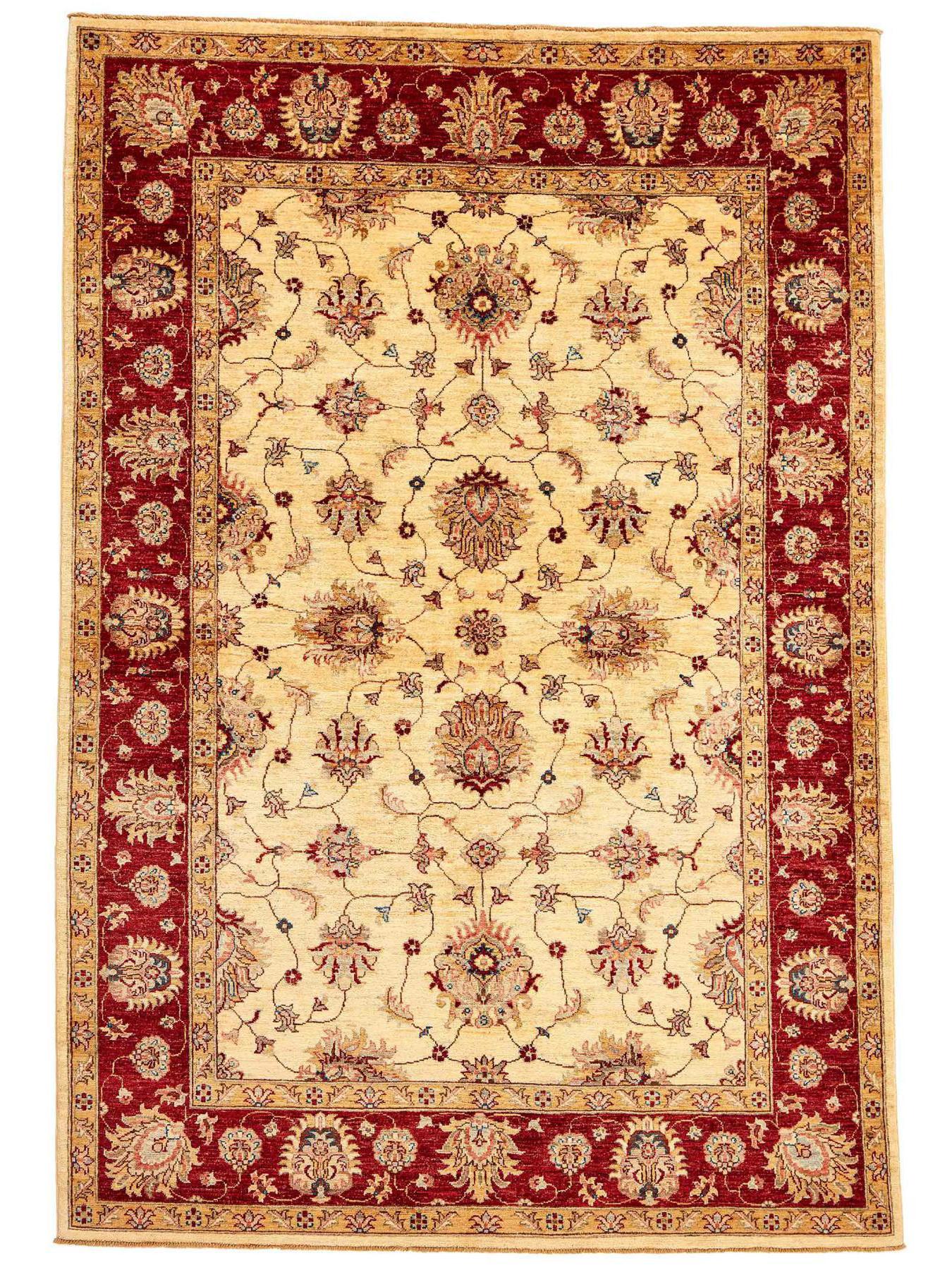 Ziegler carpets - Ghaznavi neo-classic Fine