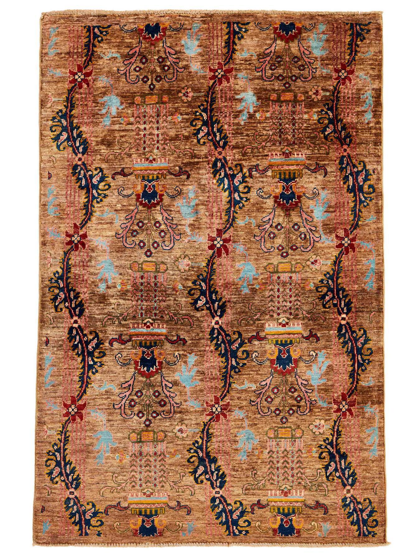 Ziegler carpets - Ghaznavi neo-classic Fine Ariana Style