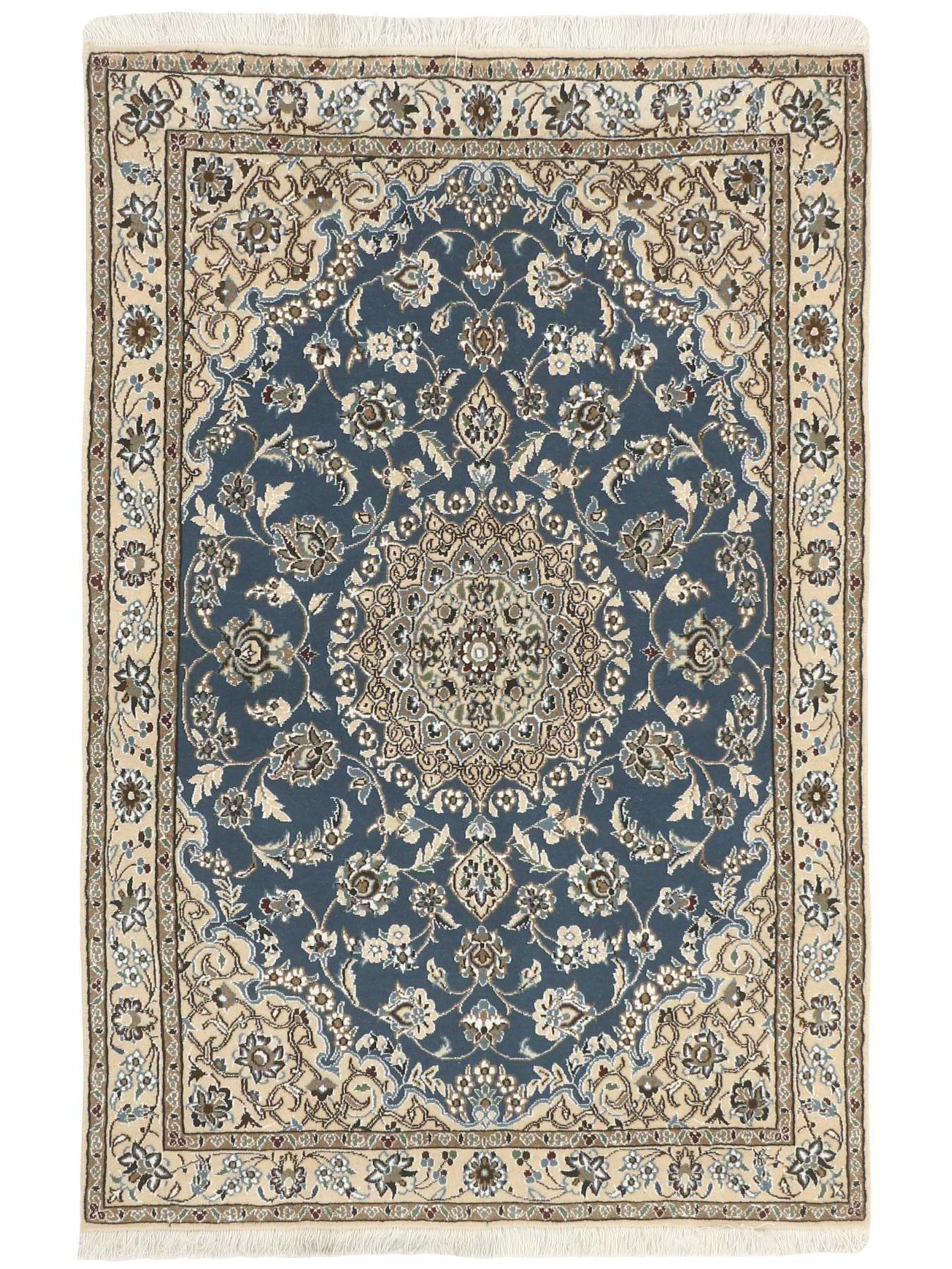 Persian carpets - Nain 9 LA