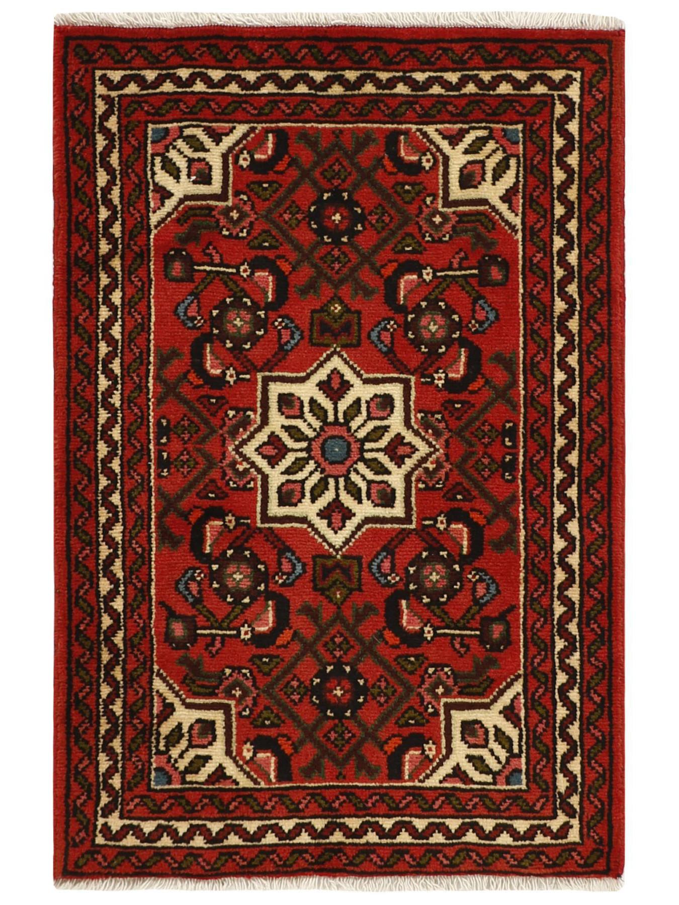 Persian carpets - Hosseinabad
