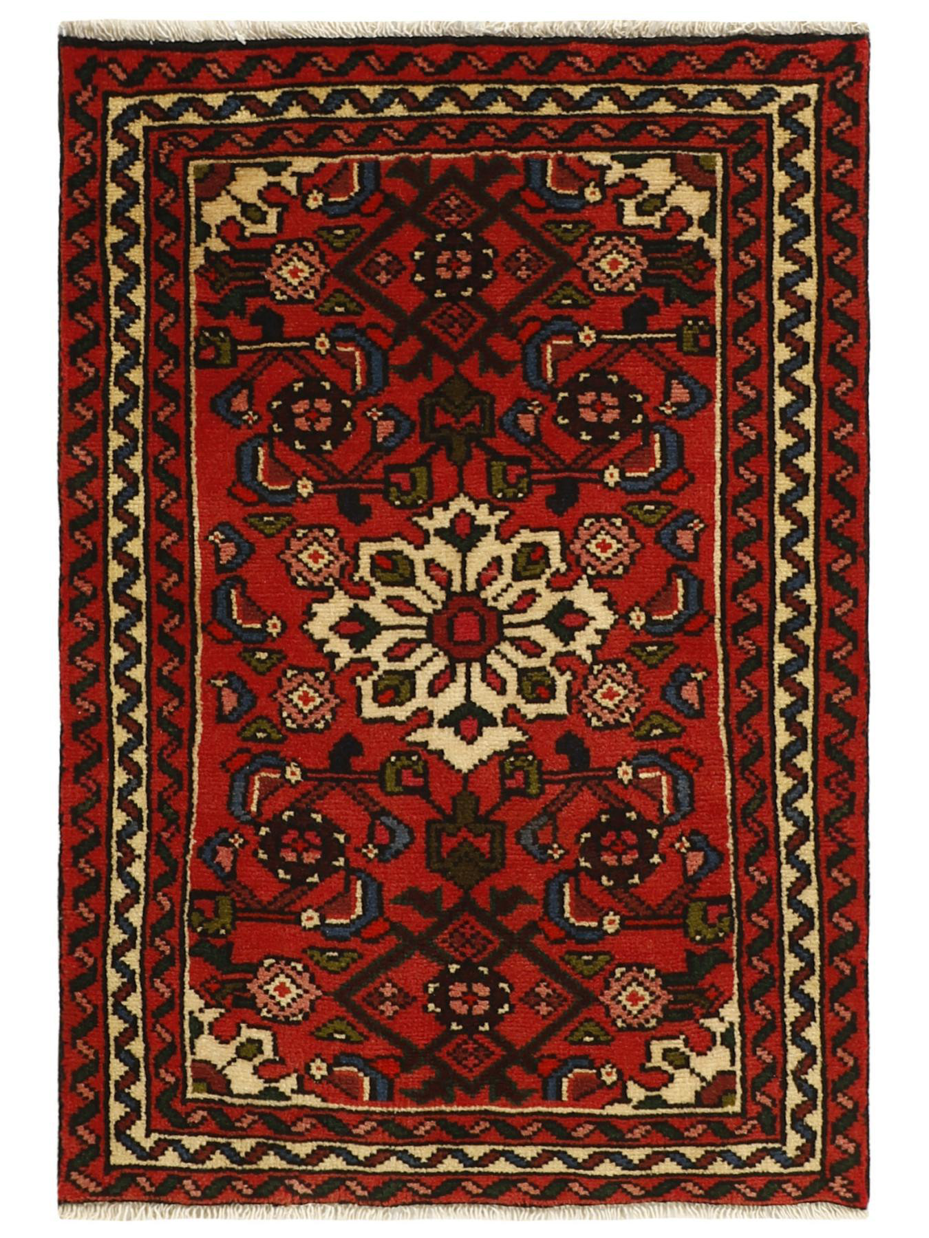 Perzische tapijten - Hosseinabad