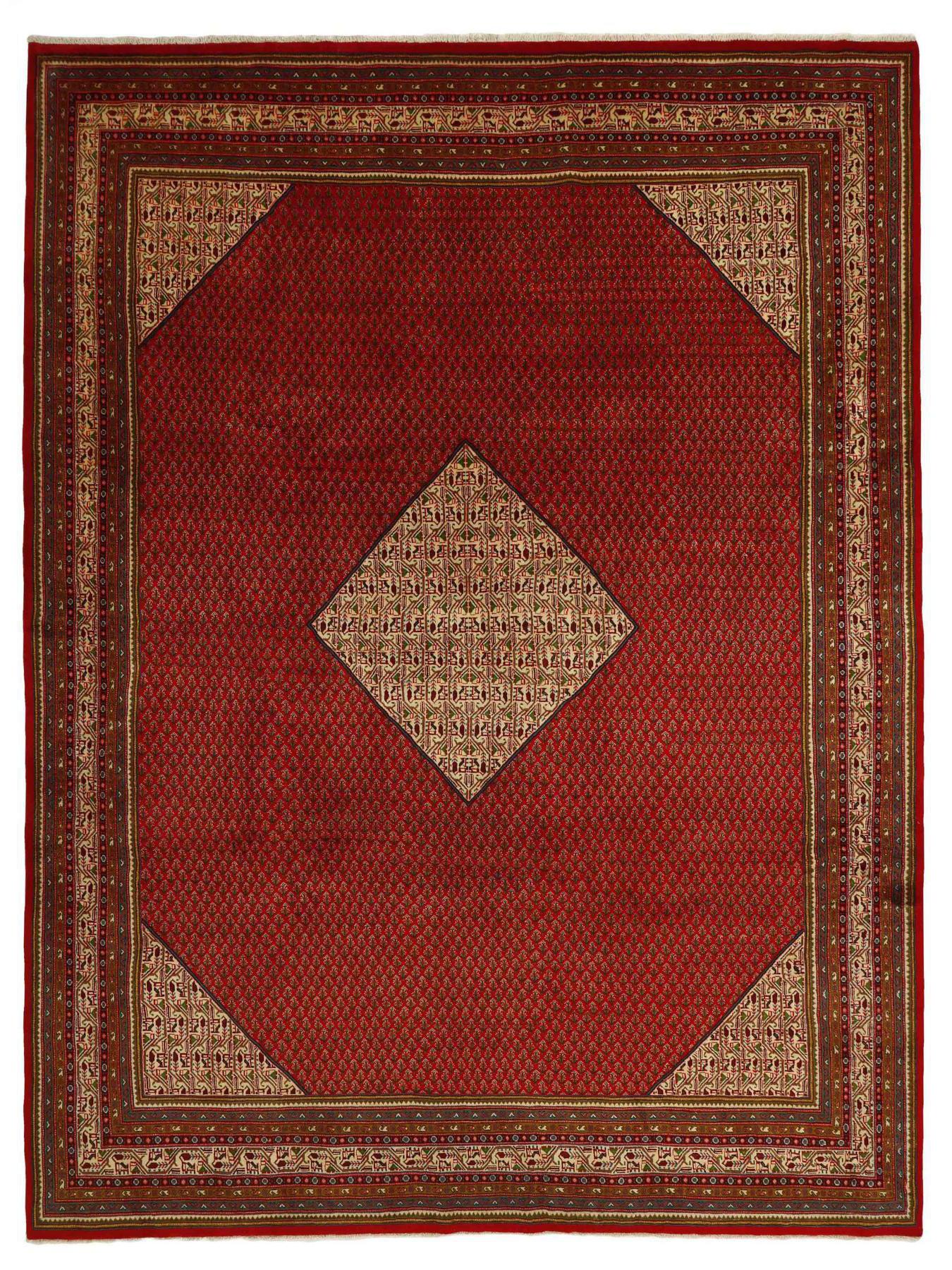 Persian carpets - Mir Boteh