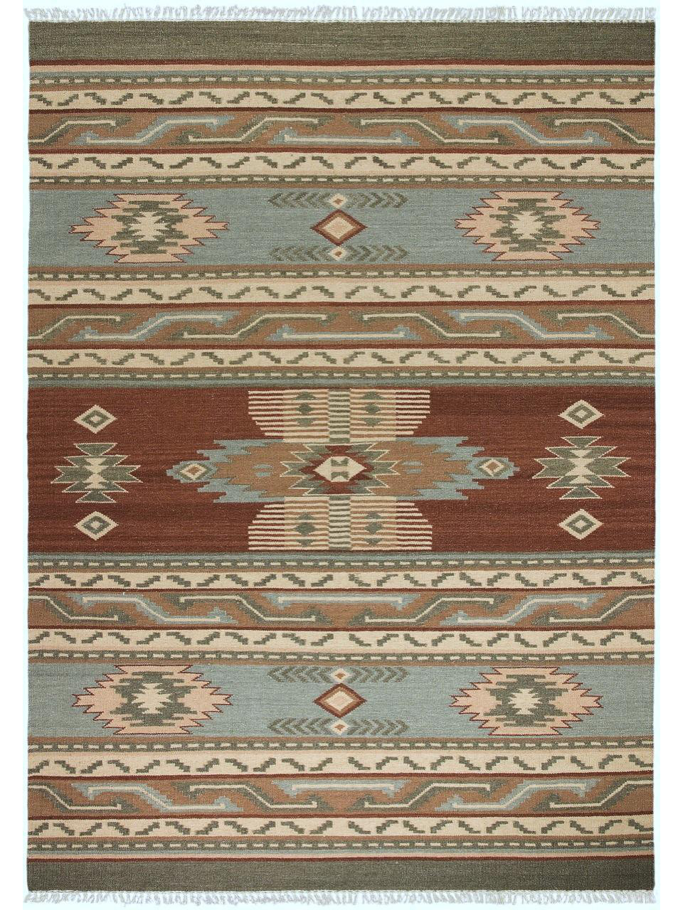 Traditional kilims - Sumak-Kilim 10089