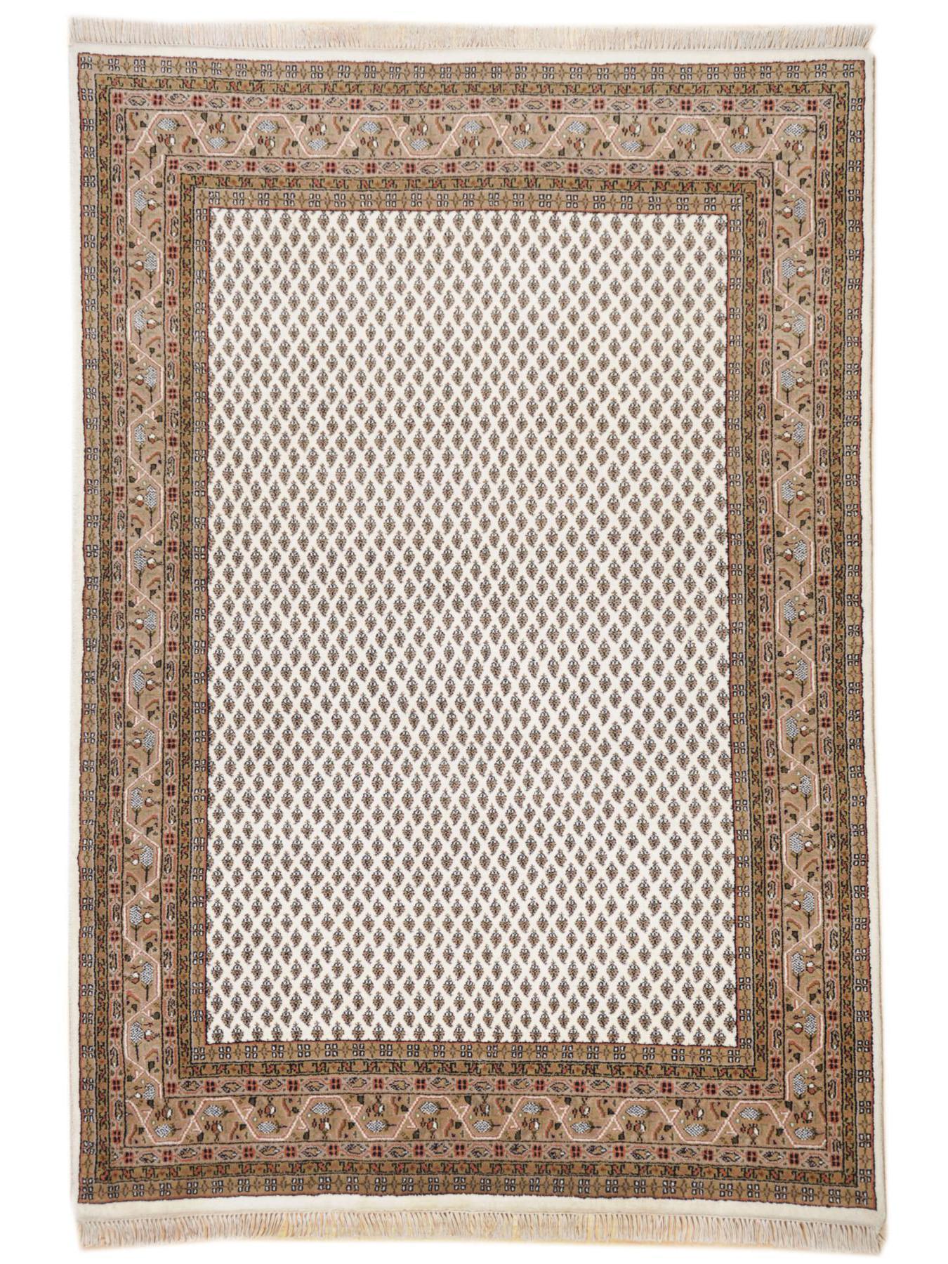 Classic rugs - Varanasi-Mir creme-brown