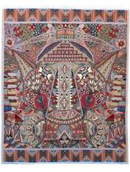 Luxury tapijten - 'Pharaon' of BELGIAN CREATION