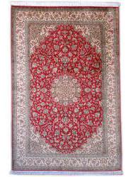 Srinagar zijde fijn