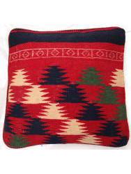 Persian cushions - Cushion kilim Shahsavan
