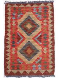Kilim Afghan Traditionnel