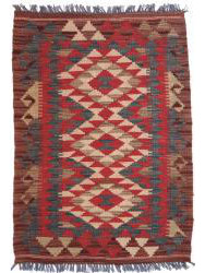 Kilim Afghan Traditional