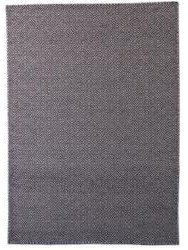 Kilim-604 001 charcoal