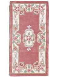 Aubusson pink