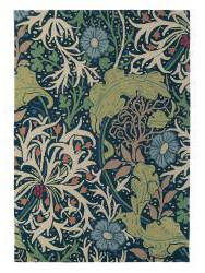 MORRIS and Co-Seaweed-Ink 28008