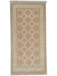 Luxury carpets - GRECO - S5525 BEIGE