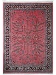 Classic rugs - SAROUGH MAJESTIC
