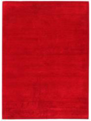 Tapis Luxury - ARGENTE RED