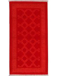 Tapis Luxury - GRECO - S5525 RED