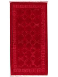 Tapis Luxury - GRECO - S5525 CHERRY