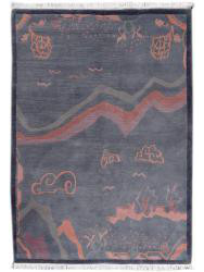 Tapis classiques - HIMALAYAN KINGDOMS VT43 - 7884