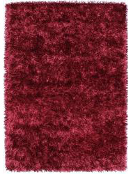 Shaggy tapijten - BONGO - 1000