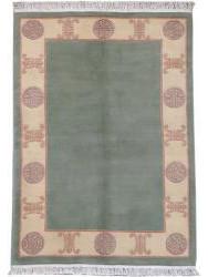 Chinese carpets - KANGSHI BEI006-4564