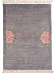Chinese carpets - LOTUS OLD