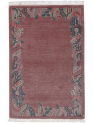 Carpets with borders - YAZDAN