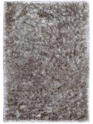 Shaggy rugs - METALIC 2 - 0000 B
