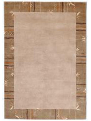 Carpets with borders - EDEN - 5502