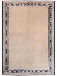 Carpets with borders - POCHARA-202 5700