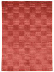 Unicoloured carpets - SQUARE - 2222