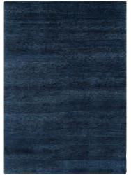Unicoloured carpets - Look.418-001 Navy