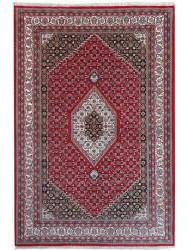 Klassieke tapijten - Mirzapur Bidjar rouge